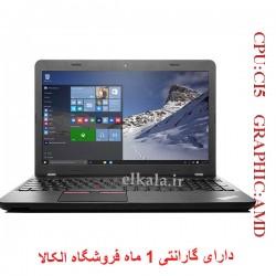 لپ تاپ دست دوم Lenovo ThinkPad G560
