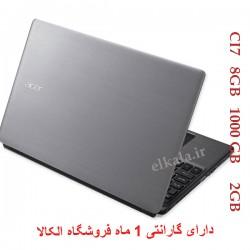 لپ تاپ دست دوم Acer Aspier V5 561