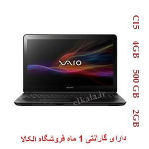 لپ تاپ دست دوم SONY VAIO FIT 14E SVF1432ACX