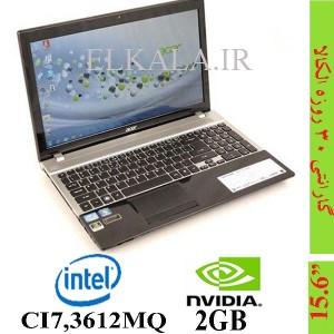 لپ تاپ دست دوم Acer V3-571G