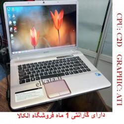 لپ تاپ دست دوم sony vgn-nw240f