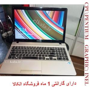 لپ تاپ دست دوم  Samsung NP300