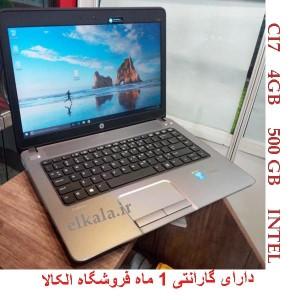 لپ تاپ دست دوم HP ProBook 440 - A
