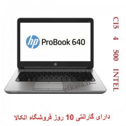 لپ تاپ استوک HP ProBook 640 G1