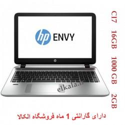 لپ تاپ دست دوم HP Envy 15