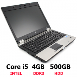 لپ تاپ استوک HP 8440p - 2