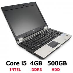 لپ تاپ استوک HP 8440p - B