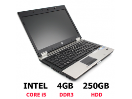 لپ تاپ دست دوم HP 8440p