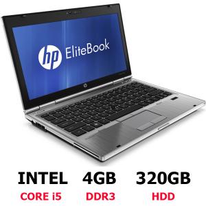 لپ تاپ دست دوم HP 2560p