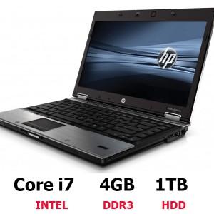 لپ تاپ حرفه ای HP 8440p-Core i7