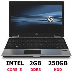 لپ تاپ دست دوم HP 2540p
