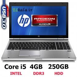 لپ تاپ گرافیک دار HP 8460p