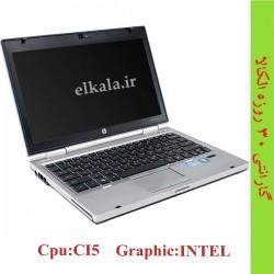 لپ تاپ استوک  HP 2560p