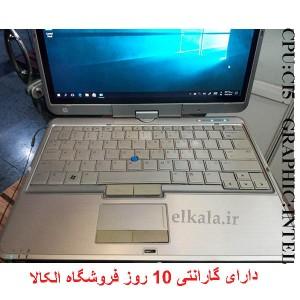لپ تاپ استوک Hp Eltitebook 2740P