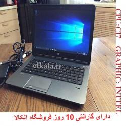 لپ تاپ استوک HP ProBook 640 G1 - 1