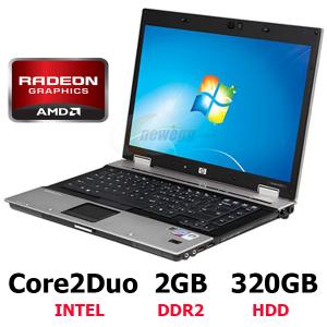 لپ تاپ استوک  گرافیک دار HP 8530W