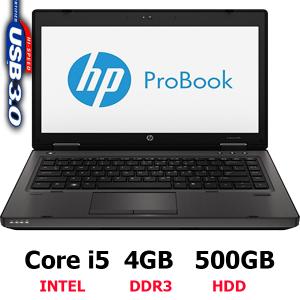 نوت بوک دست دوم HP ProBook 6470b