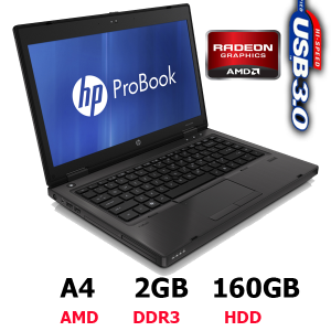 لپ تاپ استوک  HP ProBook 6465b