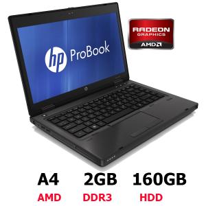 لپ تاپ استوک  HP ProBook 6555b