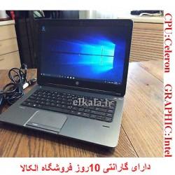 لپ تاپ استوک HP ProBook 640 G1 - 2