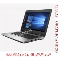 لپ تاپ استوک HP ProBook 645 G1