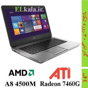 لپ تاپ استوک HP ProBook 645 G1 - 1