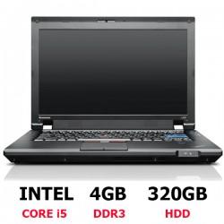 لپ تاپ استوک  Lenovo l420