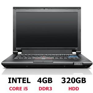لپ تاپ استوک  Lenovo T420
