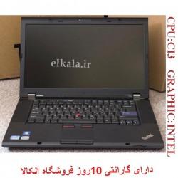 لپ تاپ استوک Lenovo thinkpad t530