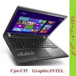 لپ تاپ استوک LENOVO T430