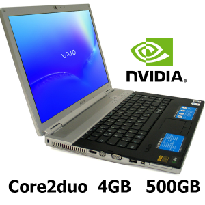 لپ تاپ دست دوم Sony Vaio VGN-FZ