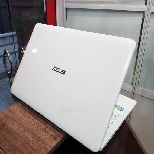 لپ تاپ کارکرده ایسوس x541 uv