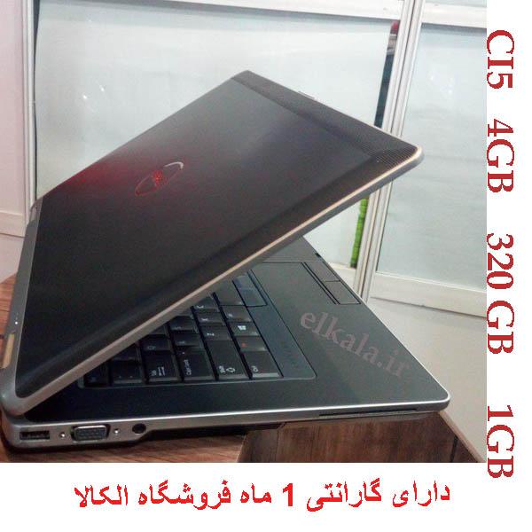 لپ تاپ کارکرده ایسوس 6430
